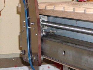 Naše CNC