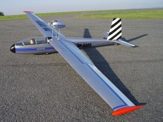 L-13J Blaník
