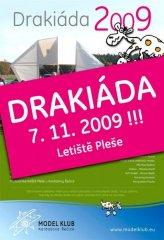 DRAKIÁDA 2009