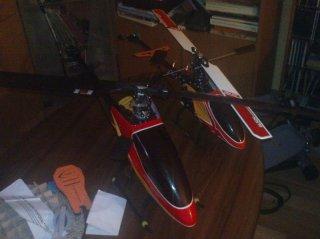 HK 450 a Protos 500