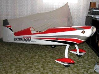 Extra 330 S (verze II)