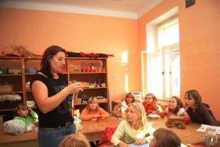 Zahájení školního roku 2011 - 2011