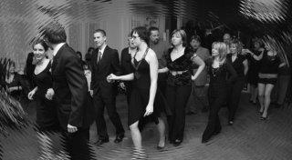 Modelářský ples aneb Kapr s kravatou 2012