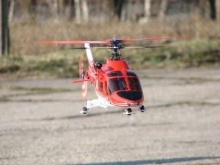Agusta A109 K2